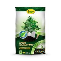 Грунт для декоративно-лиственных растений Фаско Цветочное счастье 5 л