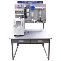 Комплект учебно-лабораторного оборудования Установка по изучению процесса абсорбции