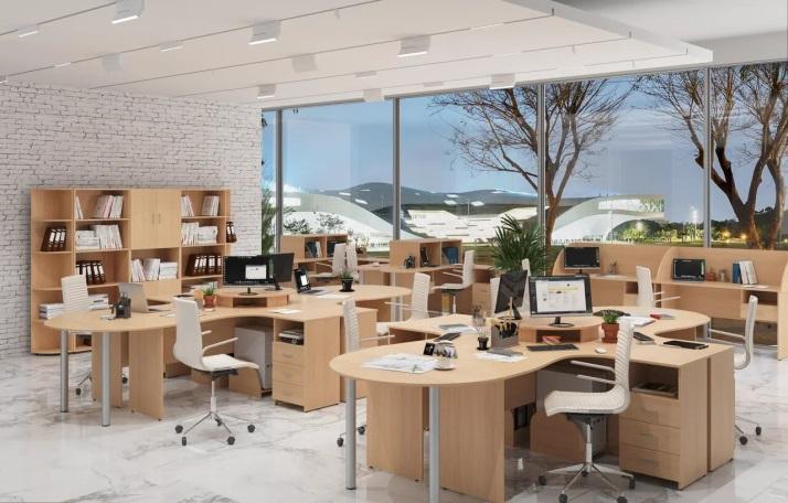 Мебель для персонала Канц