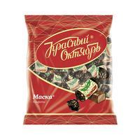 Конфеты шоколадные Красный Октябрь Маска 250 г
