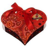 Шоколадные конфеты Sweeterella Сердце Востока 130 г