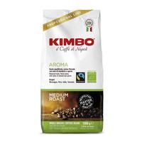 Кофе в зернах Kimbo Integrity Bio 1 кг