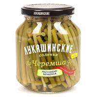 Черемша Лукашинские по-кавказски 340 г
