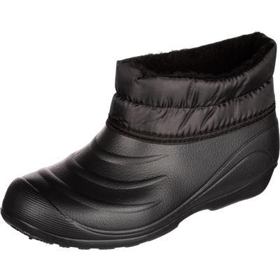 Галоши ЭВА утепленные черные (размер 39)