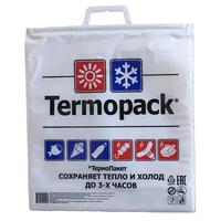 Термопакет Эконом 3-слойный ПВД белый 42x1x45 см