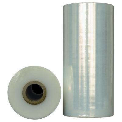 Стрейч-пленка для машинной упаковки вес 16 кг 23 мкм 50 см х 1512 м (престрейч 180%)