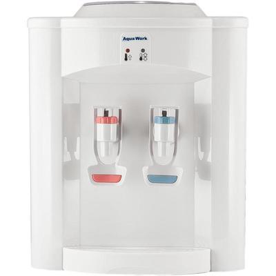 Уценка. Кулер для воды Aqua Work 720Т белый. уц_тех