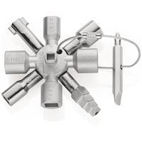 Ключ крестовой Knipex TwinKey 92 мм (KN-001101)