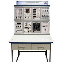 Комплект учебно-лабораторного оборудования Электрические цепи расширенный комплект