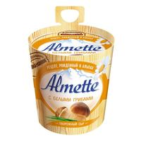 Сыр творожный Almette с белыми грибами 60% 150 г