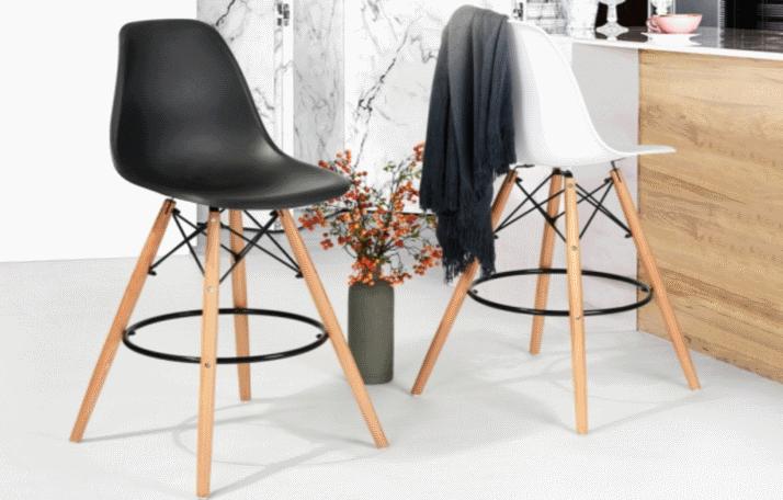 Мебель для обеденной зоны Eames