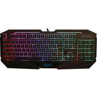 Клавиатура Smartbuy RUSH 304 USB (SBK-304GU-K) черная