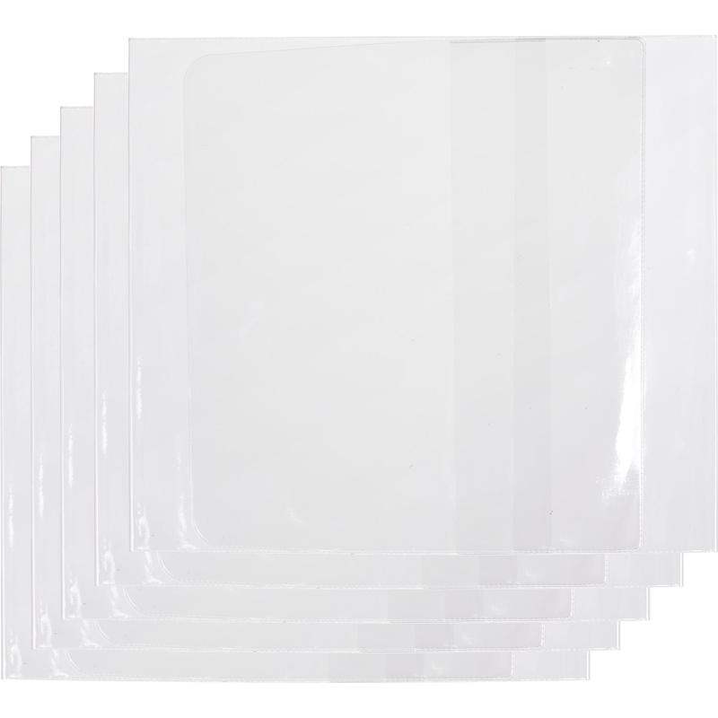Анонс-изображение товара обложка 215*685 для альбомов для рисования/черчения, горизонт., универ. с закл., пвх 110мкм 23643