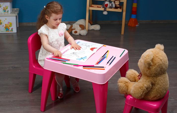 Детская мебель Little Angel