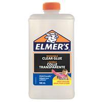 Клей для слаймов Elmers прозрачный 946 мл