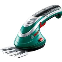 Ножницы для травы аккумуляторные Bosch Isio 3 (0600833100)