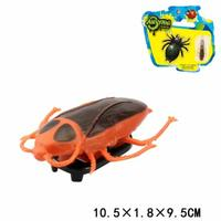 Игрушка-антистресс (слайм) 1toy Мелкие пакости Лизуны насекомое (в ассортименте, Т10777)