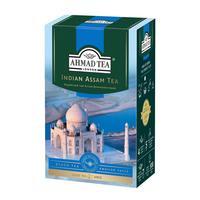 Чай Ahmad Tea Indian Assam tea черный 100 г