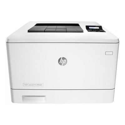 Лазерный цветной принтер HP LaserJet Pro M452dn Color (CF389A)
