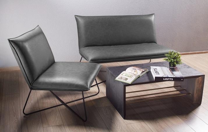 Мягкая мебель Лофт