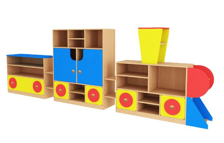Детская мебель Отличник