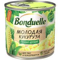 Кукуруза Бондюэль консервированная молодая 340 г