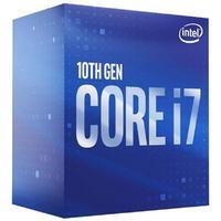 Процессор Intel Core i7 10700 Box (BX8070110700SRH6Y)