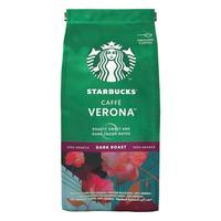 Кофе молотый Starbucks Сaffe Verona 200 г (вакуумный пакет)