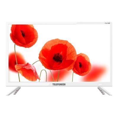 Телевизор Telefunken TF-LED24S72T2 белый
