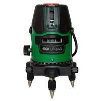 Нивелир лазерный RGK LP-64G