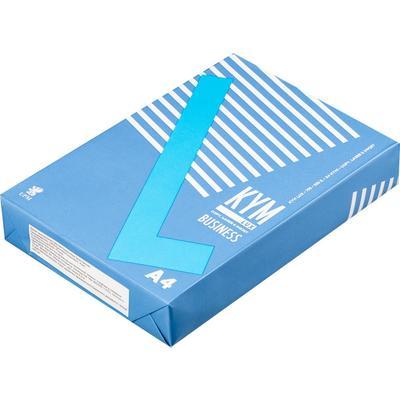 Бумага для офисной техники Kym Lux Business (А4, марка B, 70 г/кв.м, 500 листов)