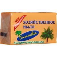 Мыло хозяйственное Аист Пальмовое 200 г