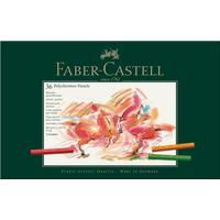 Пастель Faber-Castell Polychromos сухая 36 цветов
