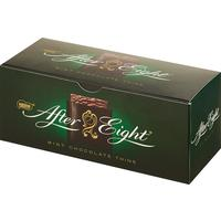 Шоколад After Eight темный с помадной начинкой со вкусом мяты 200 г