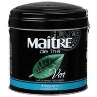 Чай Maitre de The Наполеон зеленый 100 г