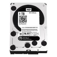 Жесткий диск Western Digital Black 1 ТБ (WD1003FZEX)