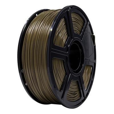 Пластик ABS для 3D-принтера Tiger 3D золотистый 1,75 мм 1 кг