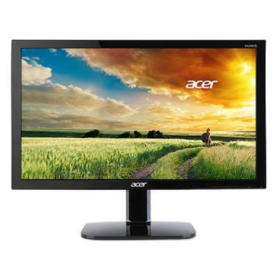 Монитор 23.6 Acer KA240HQBbid (UM.UX6EE.B10)
