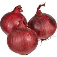 Лук красный сетка 10 кг