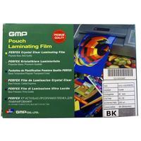 Пленка для ламинирования GMP 52x84 мм 80 мкм глянцевая(200 штук в упаковке)