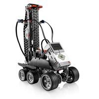 Конструктор ресурсный набор Lego Education Mindstorms EV3 45560