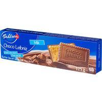 Печенье сдобное Bahlsen Leibniz Choco Milk 125 г
