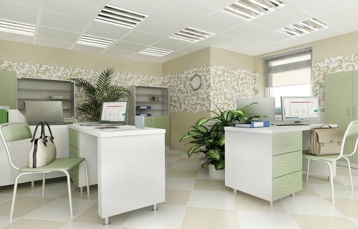 Мебель для врачебного кабинета