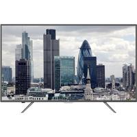 Телевизор JVC LT-40M685 черный