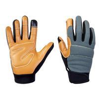 Перчатки защитные антивибрационные Jeta Safety JAV06 L