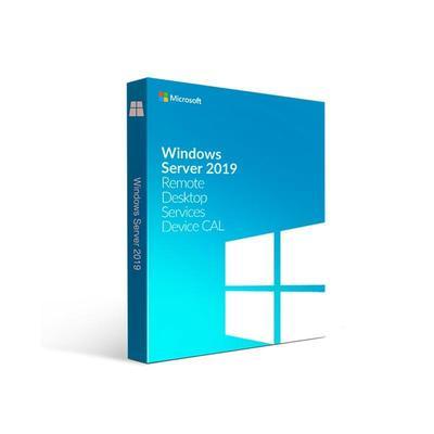 Программное обеспечение Microsoft Windows Remote Desktop Services CAL 2019 English (6VC-03790)