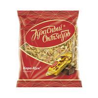 Конфеты шоколадные Красный Октябрь Кара-Кум 250 г