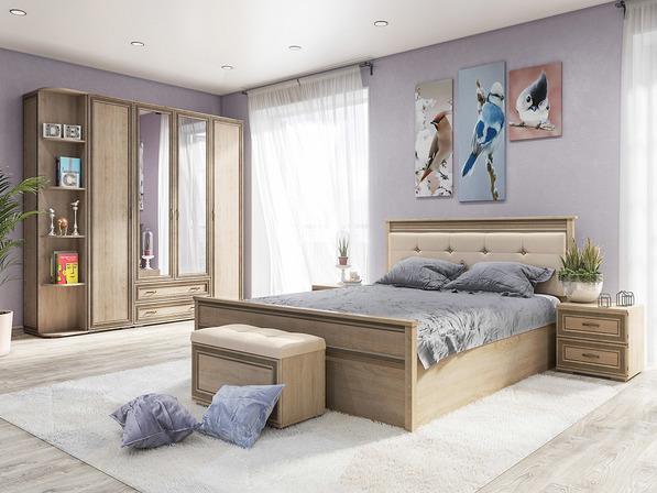 Мебель для спальни Ливорно