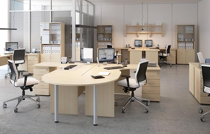 Мебель для персонала Агат