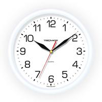 Часы настенные Troyka 21210213 (24.5х24.5х3.6 см)